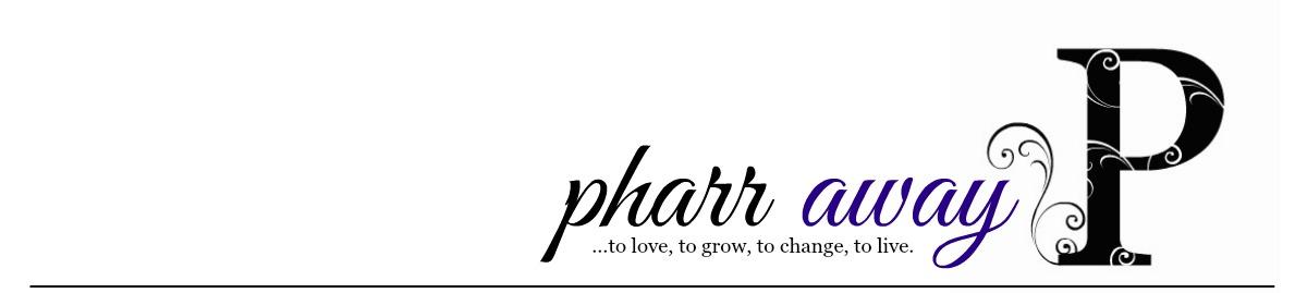 Pharr Away