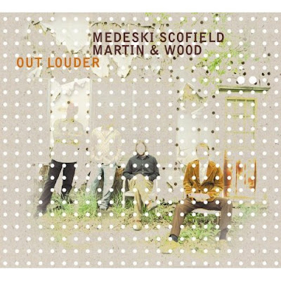 Medeski Scofield Martin and Wood - 2006 - Out Louder