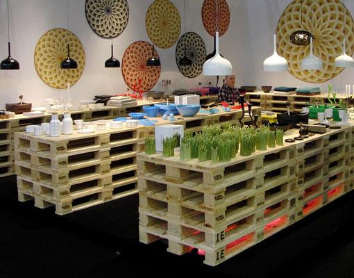 Etimoe art dise o de oficinas - Reciclaje de la madera ...