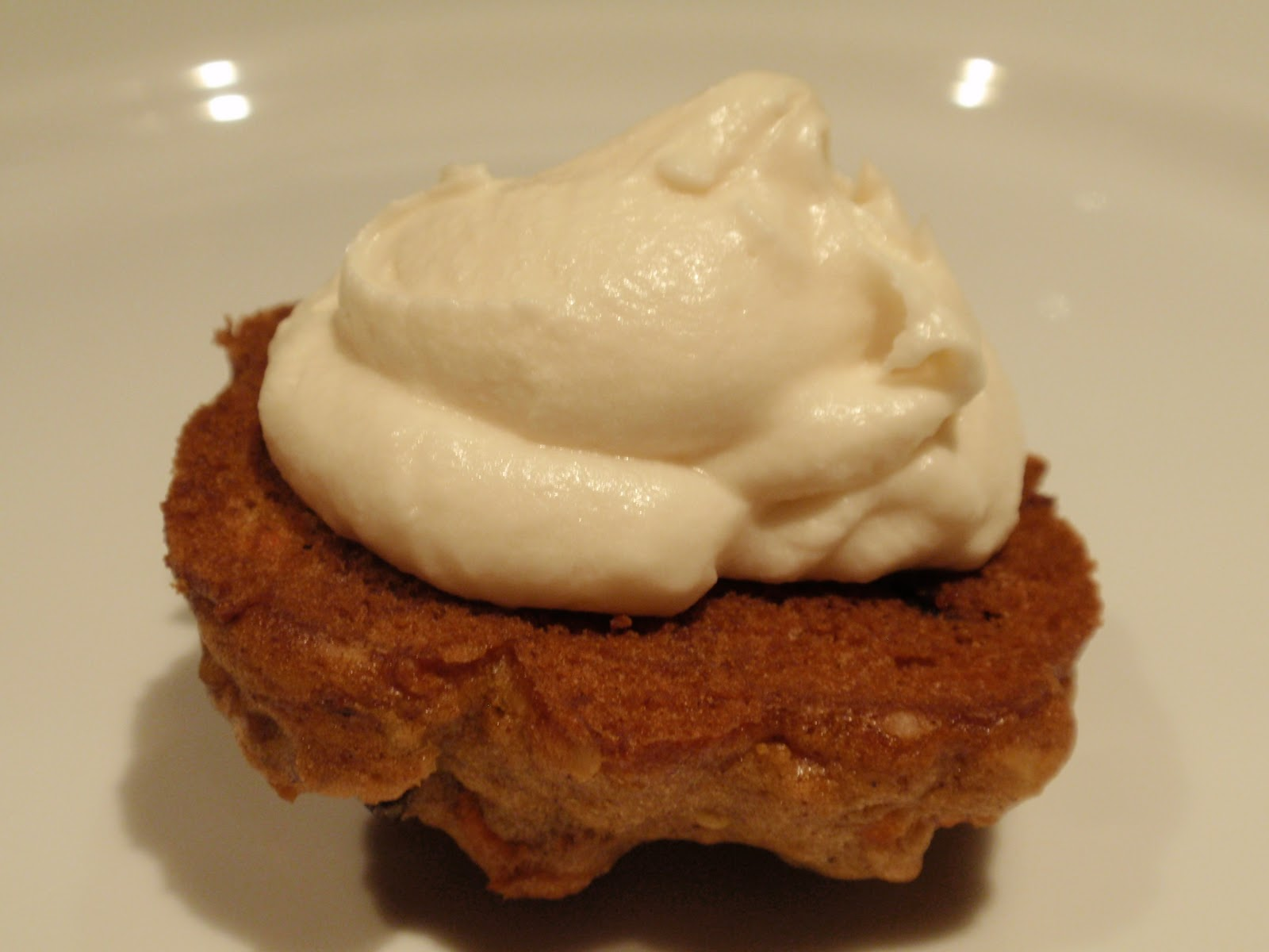 TEST #34: Inside-Out Carrot Cake Cookies with Lemon Cream ...