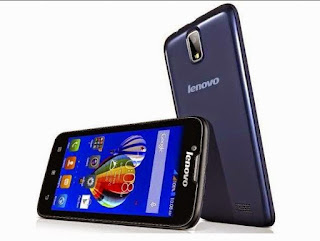Smartphone Android Lenovo A328