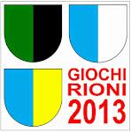 Giochi dei Rioni 2013