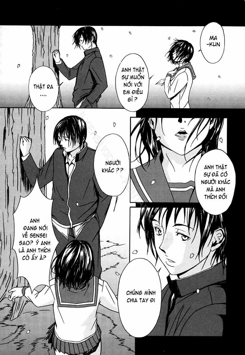 Hình ảnh Hinh_001 in Em Thèm Tinh Dịch - H Manga