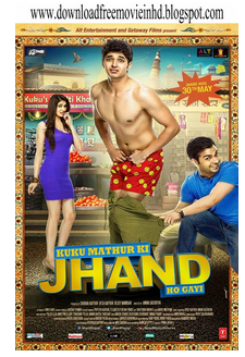 Kuku Mathur Ki Jhand Ho Gayi Torrent Download