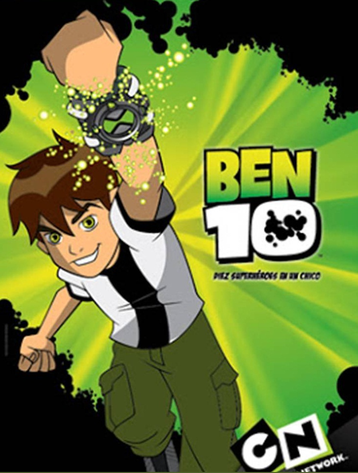 ben 10 free pc games download