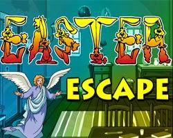 Juegos de Escape Ena Easter Escape 2