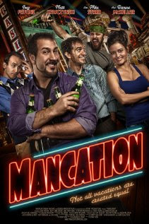 Ver Película Mancation Online Gratis (2012)