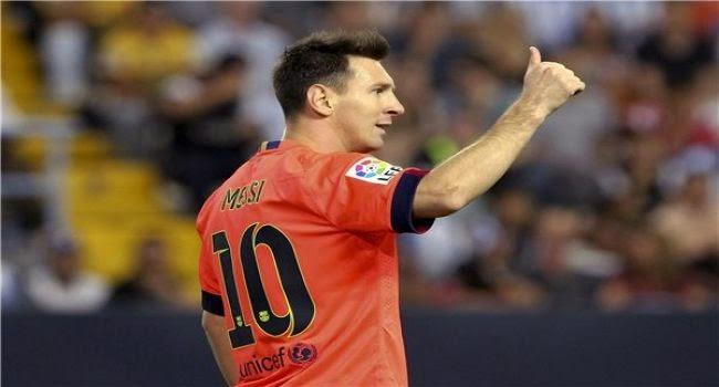 Barcelona News - Latest News on Sunday, 09/28/2014