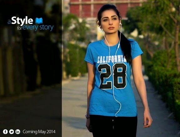 JayQue Casual Summer Collection 2014