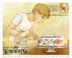 1r aniversari del blog
