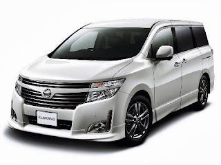 Gambar Mobil Terbaru Nissan 2014
