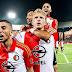 Eredivisie: Feyenoord 3-2 Utrecht