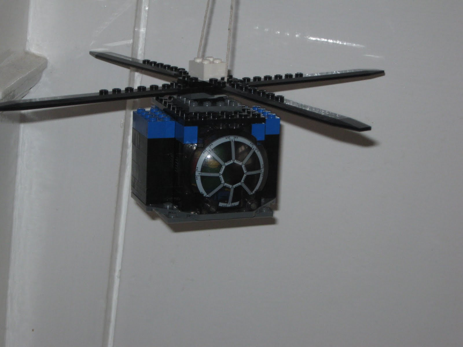 Lego Quest Kids Aircraft Photos