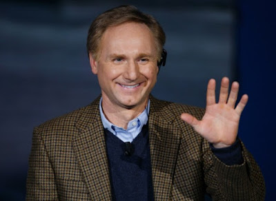 Dan Brown escritor