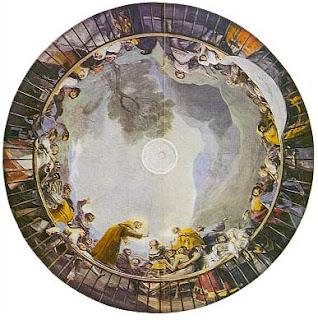 2 Years in Madrid: Goya's Dome – La Ermita de San Antonio de la Florida
