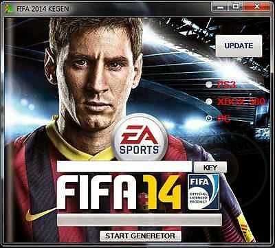 fifa 14 pc origin crack