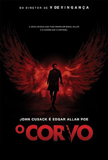 b94966ef31 Download   O Corvo    BRRip AVI + RMVB Legendado