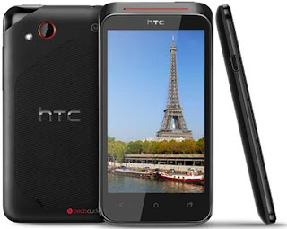 HTC Desire VC Dual Sim Android Smartphone