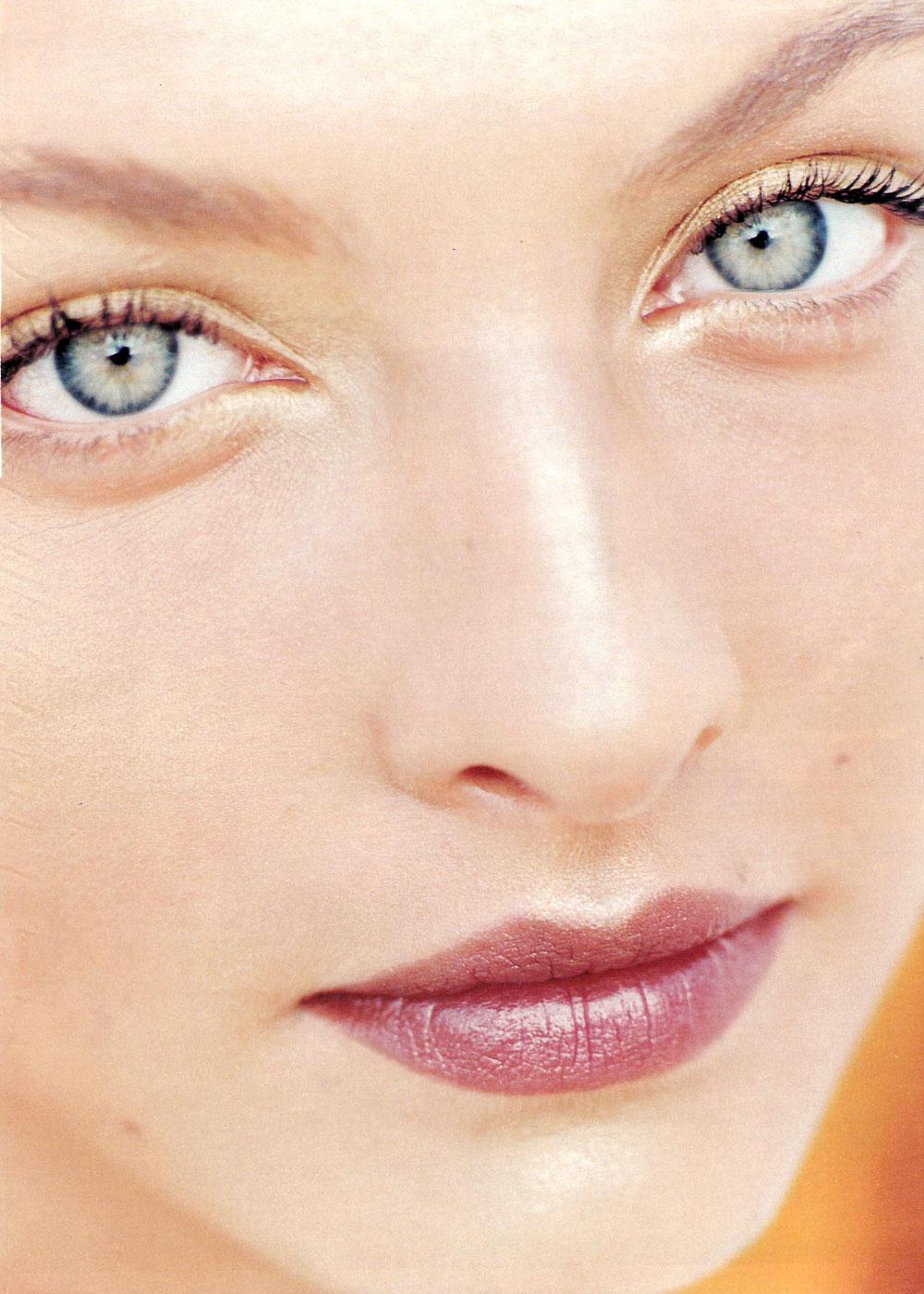 Kristina Semenovskaya biography