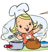 Cozinhando com a Betinha