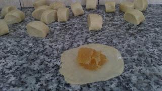 receta de empanadillas