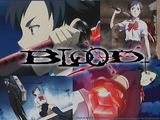 Blood+ Dublado - Episodios Online