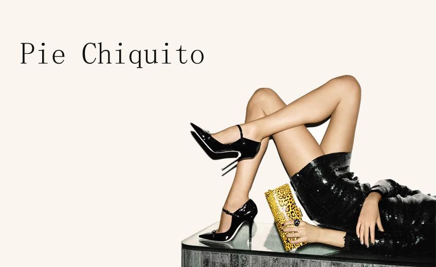 Tallas Especiales - Pie Chiquito