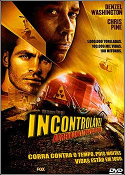 t84b Download   Incontrolável DVDRip   AVI   Dublado