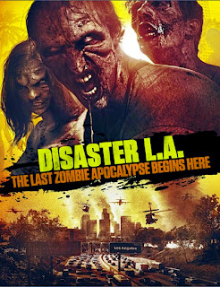 Disaster L.A. (2014) online