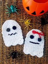 Fantasmas a crochet