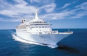 Fred Olsen Line's Boudicca - Summer 2012 Cruises