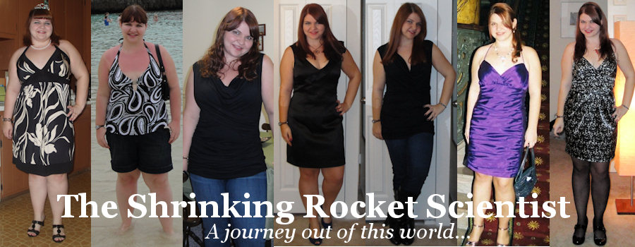 The Shrinking Rocket Scientist