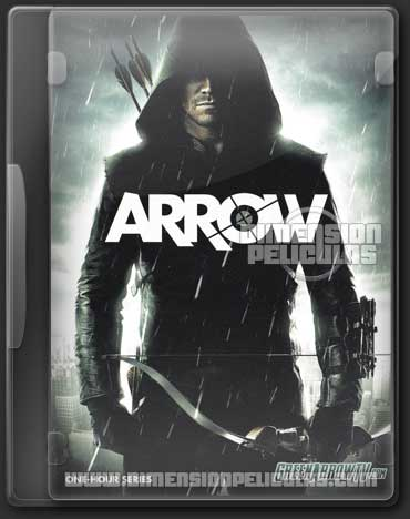 Arrow (Temporada 1 HDTV Inglés Subtitulada) (2012)