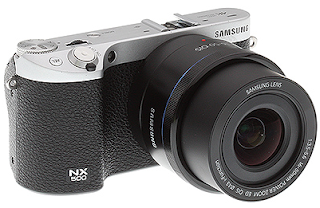 Samsung NX500 Firmware Free Download