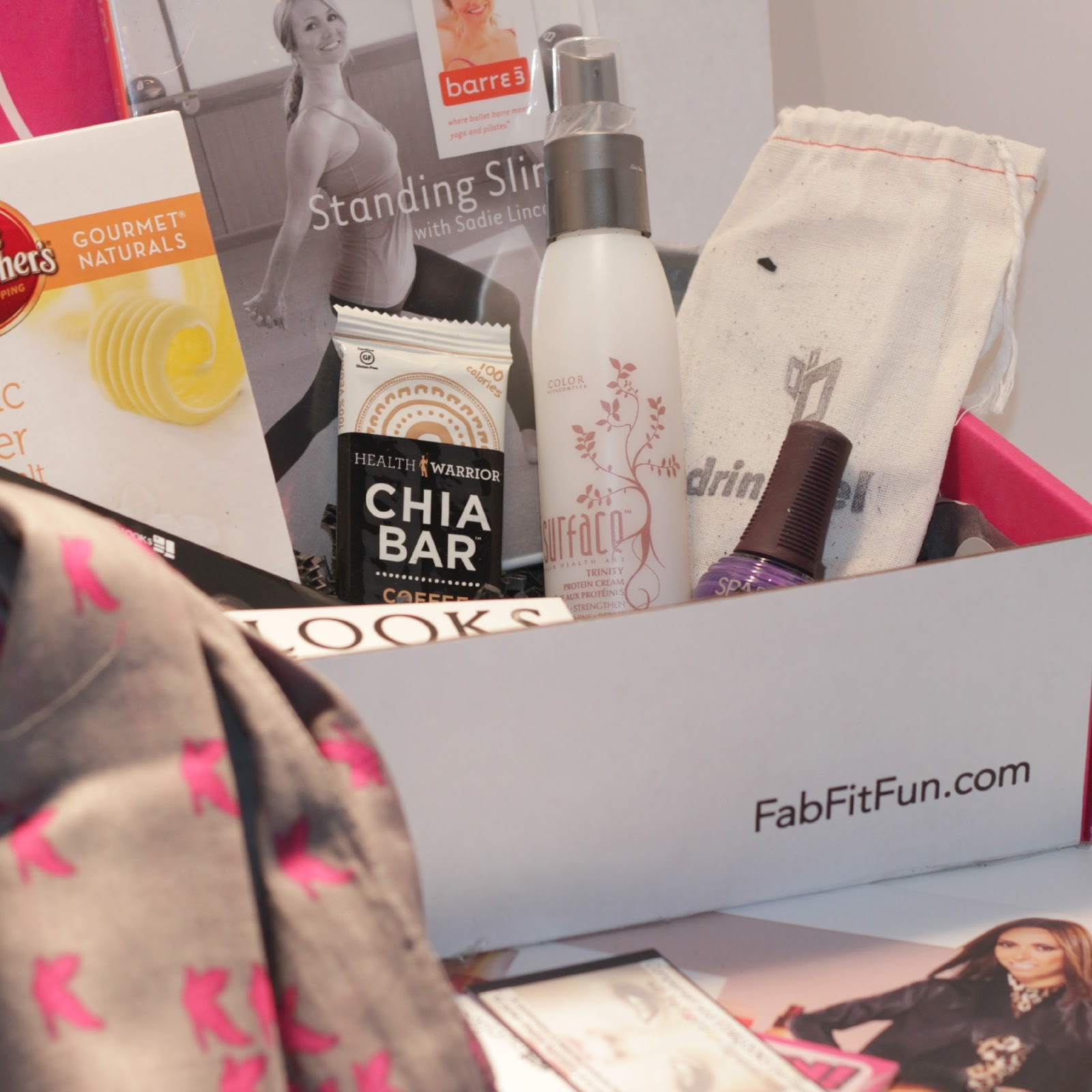 blushing basics: FabFitFun VIP Subscription Review