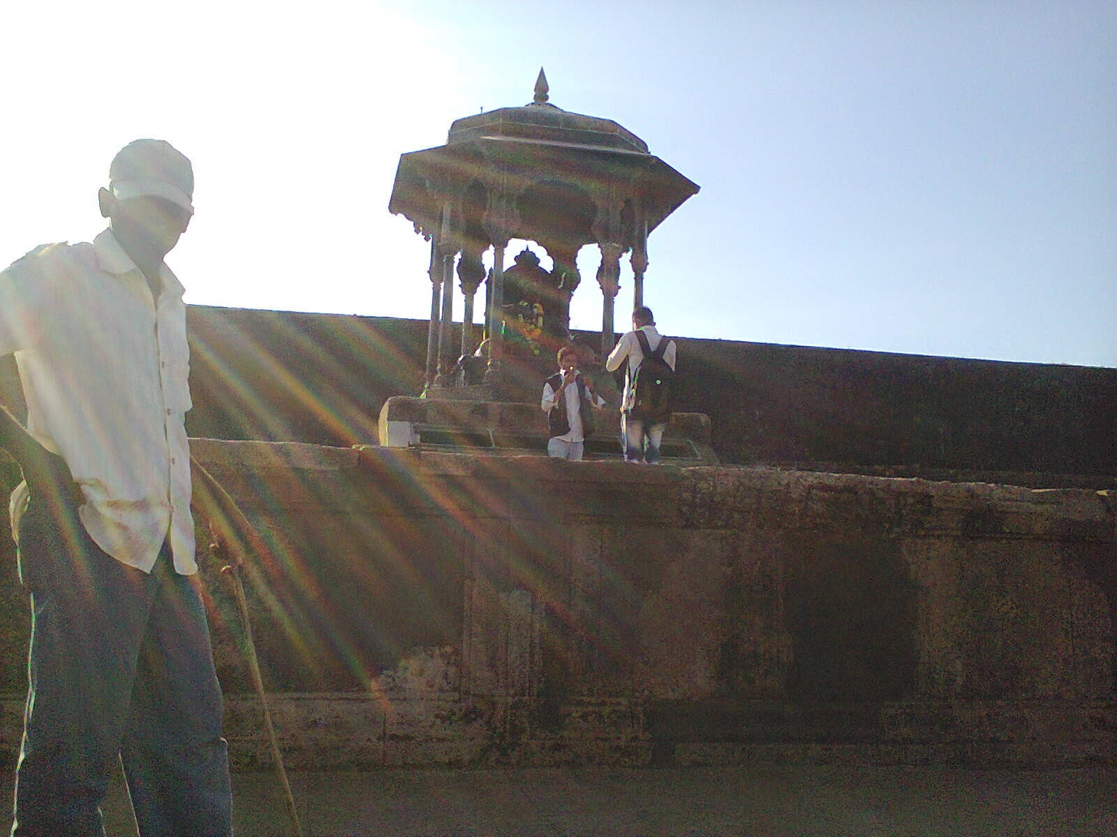 Raigarh fort