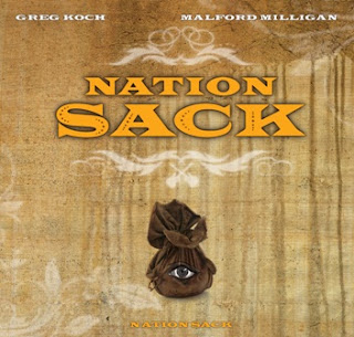 Greg Koch & Malford Milligan - Nation Sack 2009