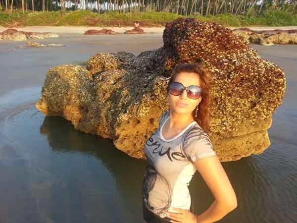 Sexy Meghna Patel