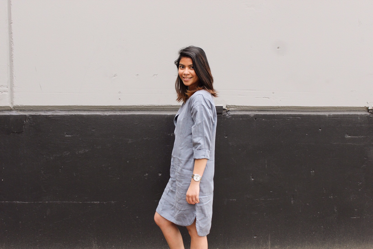neutral shift dress, heels with bows, snakeskin heels, outfit diaries, fashion blogger, affordable fashion, portland blogger, ootd, fall 2015