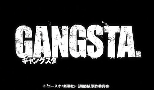 Gangsta Episode 1 Subtitle Indonesia