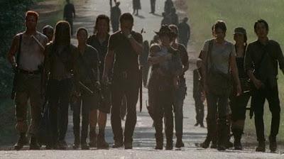 Watch The Walking Dead Season 6 Episodes Online