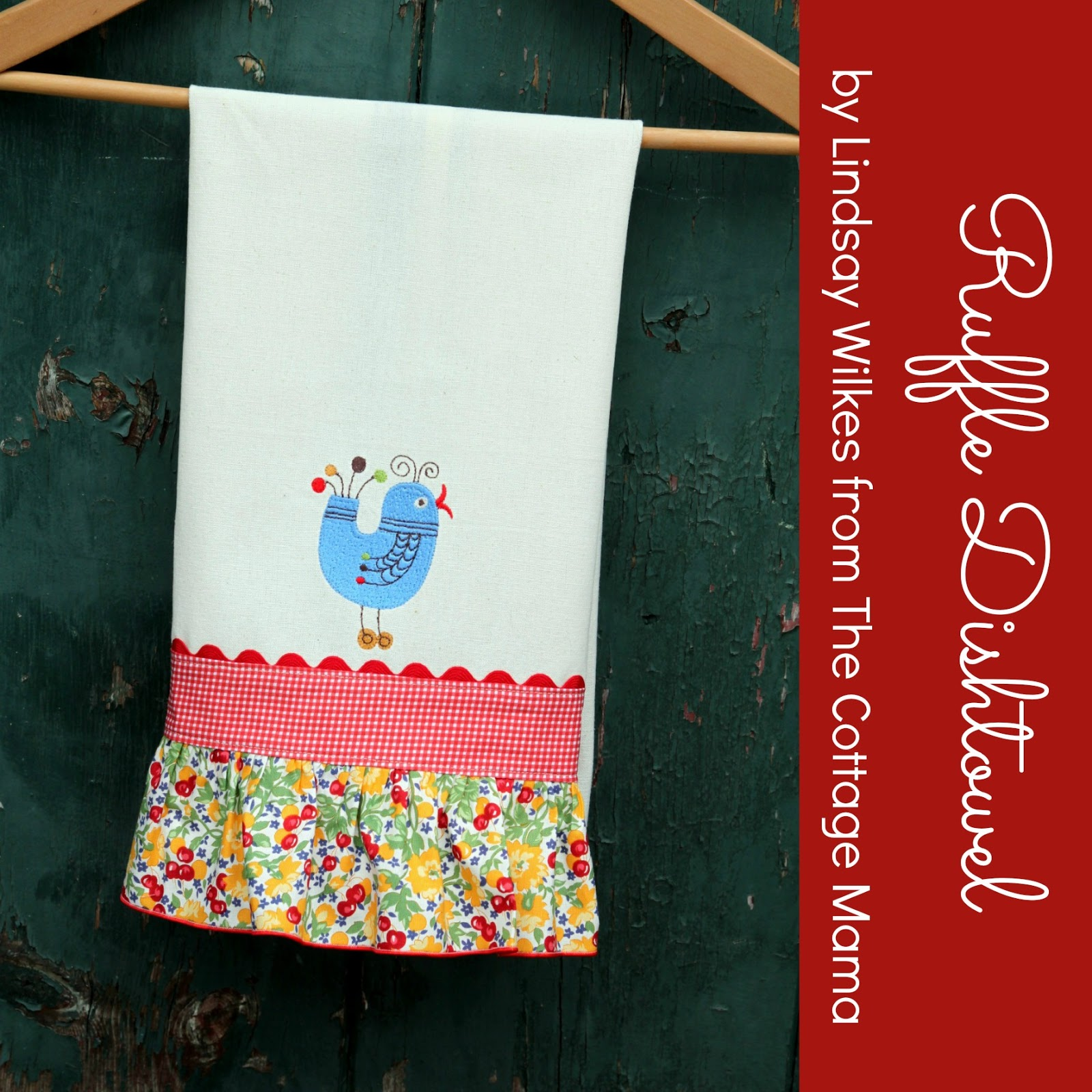 serger projects This series is designed to introduce you to using your serger for fun and simple projects january's class will feature easy edged napkins.
