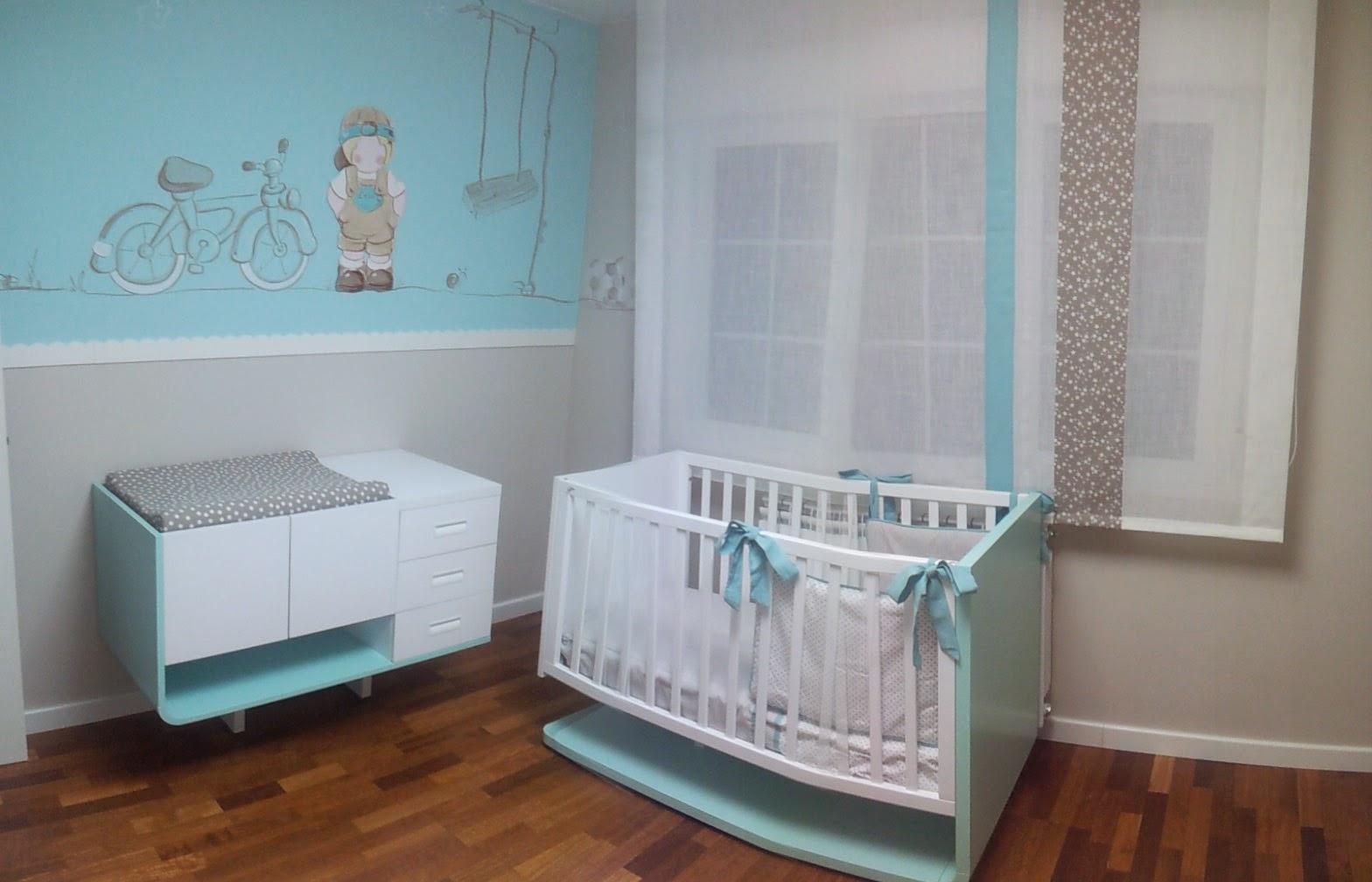 Deco chambre b b d coration chambre d 39 enfant for Peinture chambre d enfant