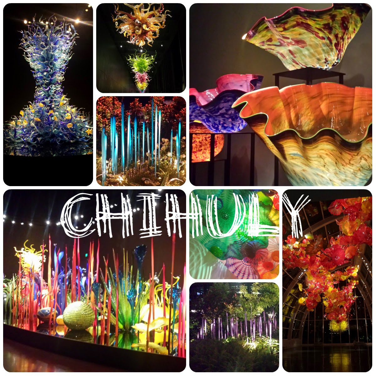 Balancing meanderings seattle chihuly and space needle - Chihuly garden and glass discount tickets ...