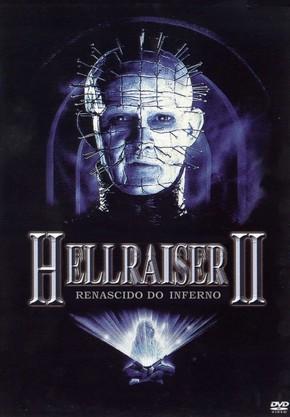 Hellraiser 2: Renascido das Trevas Dublado