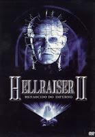 Hellraiser 2 : Renascido das Trevas – Dublado
