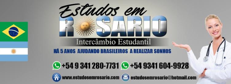 Estudos em Rosario - Blog de Informações