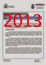 Informes de la Unidad Central de Seguridad Privada 2013