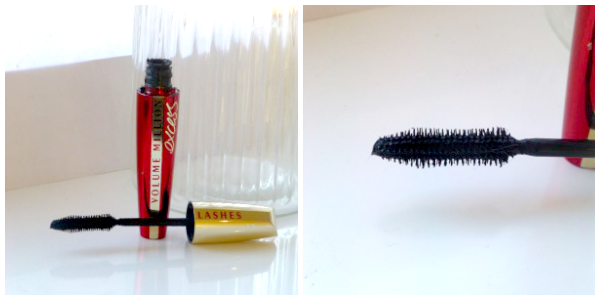 L'oreal Volume Million Mascara