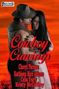 Cowboy Cravings Anthology ~ Now Available